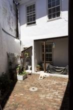 Courtyard / Patio / Hof