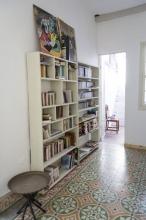 Inside the Hostel / Interiores / Innerhalb der Herberge