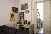 Lounge / Salón / Wohnzimmer