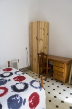Rooms / Habitaciones / Zimmer